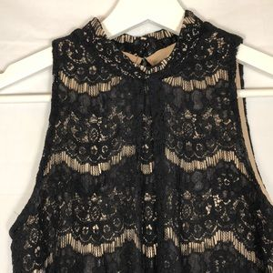 love, Fire Tops - Love Fire Lace Blouse (1A2)